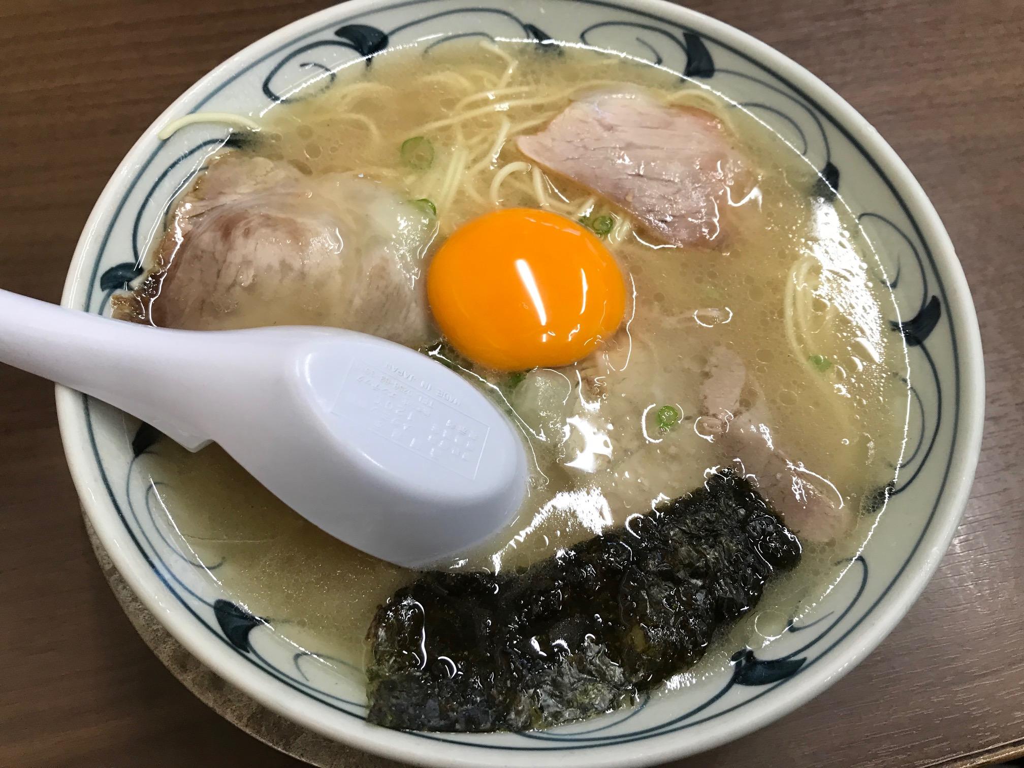もとむら(元:一休軒鍋島店)
