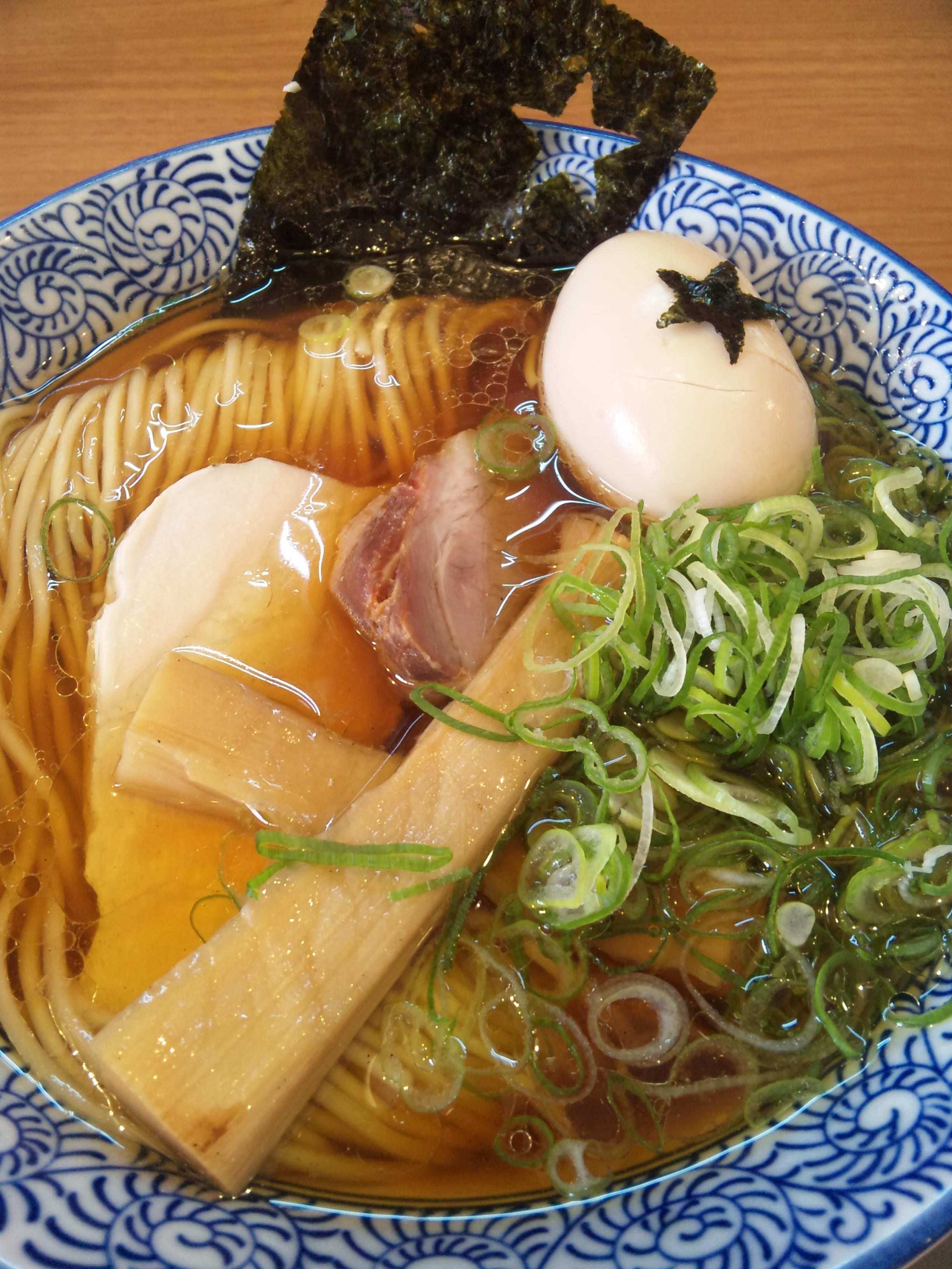 麺屋 鶴若