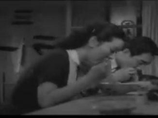 お茶漬けの味(1952)